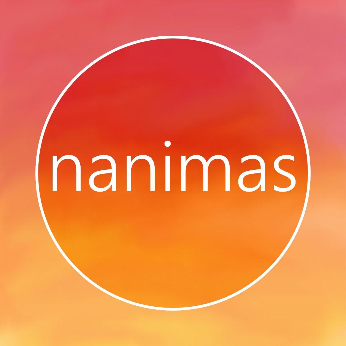 Nanimas